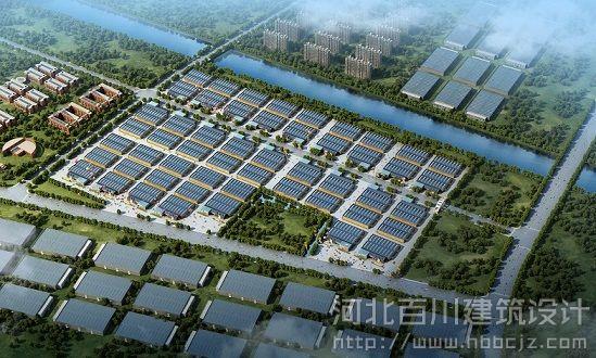 广平大通国际智能家居产业新城