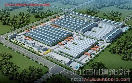 陕西友发钢管有限公司年产300万吨建设项目