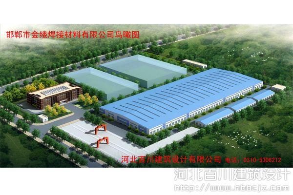 邯郸市金镂焊接材料有限公司