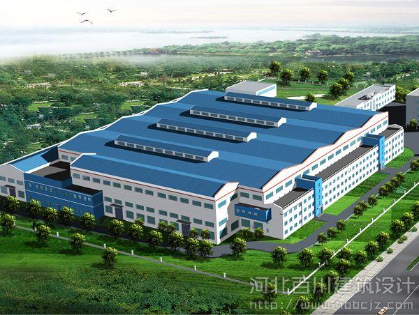 邯郸市锅炉厂搬迁改造工程