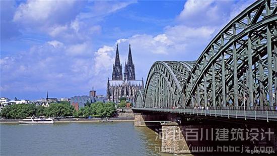 bbc盘点世界五大桥梁建筑设计奇迹